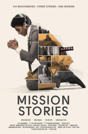Mission Stories by Excel Entertainment